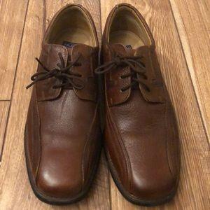 Brown men's shoes!